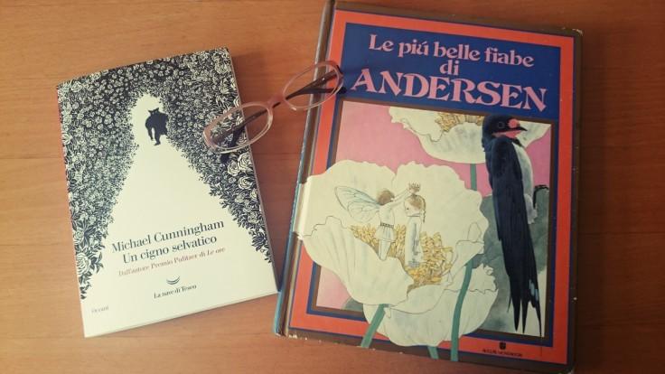 cigno e Andersen